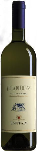 Villa Chiesa IGT Valli di Portopino 2017 - Santadi