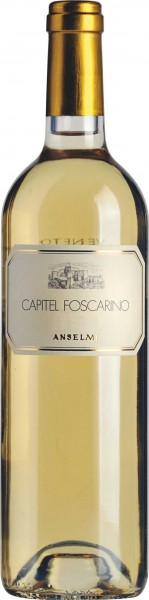 Capitel Foscarino Veneto IGT 2016 - Anselmi