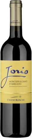 Jorio Montepulciano d'Abruzzo DOC 2016 - Umani Ronchi