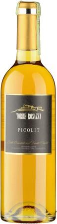 Picolit Colli Orientali del Friuli Picolit DOCG 2013 5 dl - Torre Rosazza