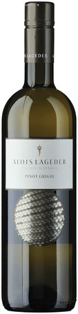 Pinot grigio Alto Adige DOC 2019 - Alois Lageder