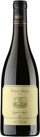 Pinot nero Umbria IGT 2016 - Antinori Castello della Sala