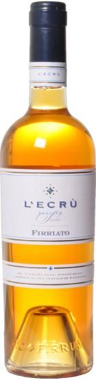 Grappa «Lo Chardonnay» Monovitigno Barrique 7 dl - Nonino
