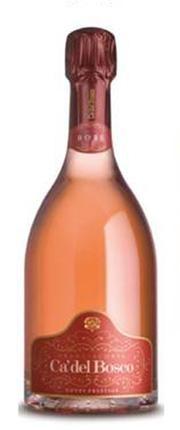 Cuvée prestige rosé - Cà del Bosco