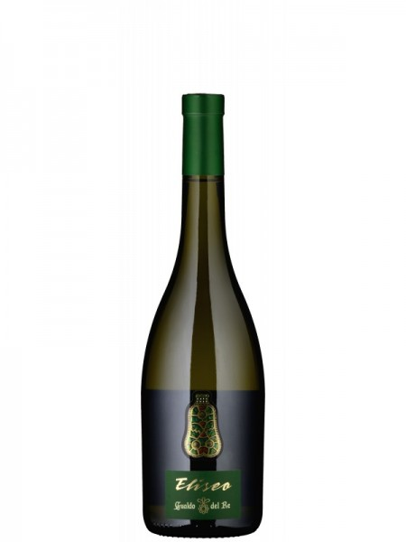 Eliseo Pinot Bianco IGT 2019 - Gualdo del Re