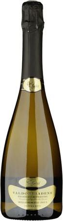 Valdobbiadene Prosecco superiore extra dry DOCG 2018 Magnum - Col de'Salici