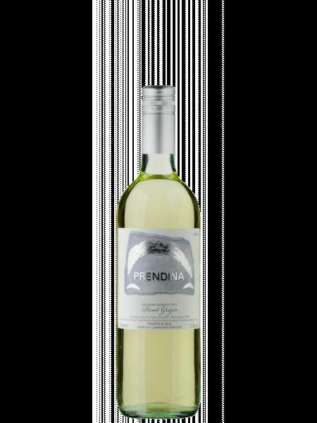 Pinot Grigio Mantova IGT 2019 - La Prendina
