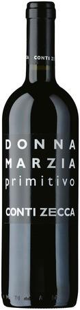 Donna Marzia Primitivo Salento IGP 2019 - Conti Zecca