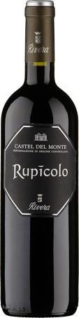 Rupìcolo Castel del Monte DOC 2018 - Rivera