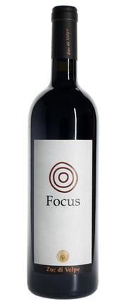 Merlot Focus Colli Orientali del Friuli DOC 2013 - Volpe Pasini
