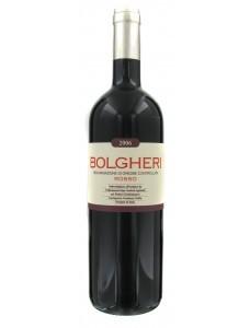 Bolgheri Rosso DOC 2018 - Grattamacco