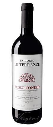Rosso Conero DOC 2012 - Le Terrazze