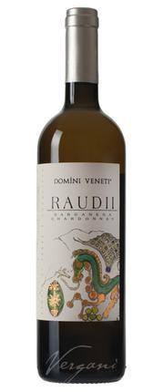 Raudii Bianco Veneto IGT 2018 - Domini Veneti