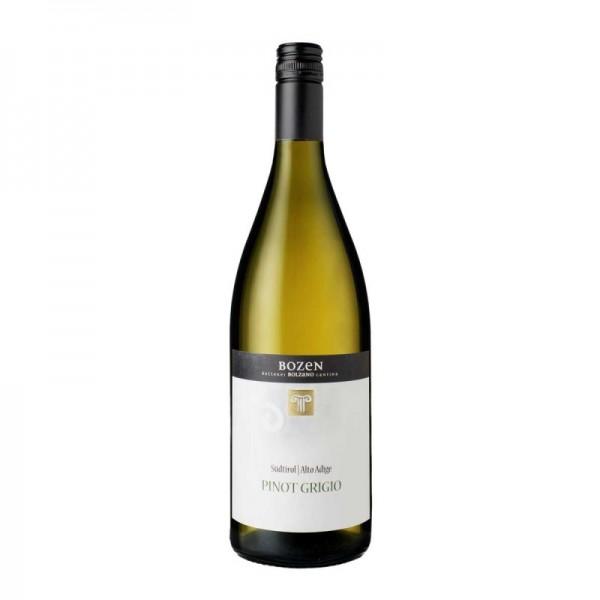 Pinot Grigio Alto Adige DOC 2019 - Kellerei Bozen