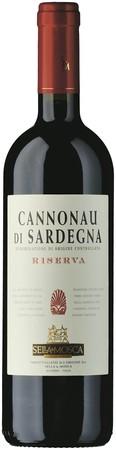 Cannonau di Sardegna DOC Riserva 2018 - Sella & Mosca