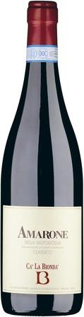 La Bionda Amarone della Valpolicella classico DOCG 2013 - Ca' La Bionda