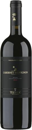 Cabernet Sauvignon Sicilia IGT 2015 Magnum - Tasca Tenuta Regaleali