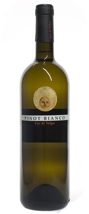 Pinot Bianco Zuc di Volpe DOC 2017 - Volpe Pasini
