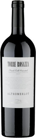 Altromerlot Friuli Colli Orientali DOC 2016 - Torre Rosazza