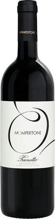 Mompertone Monferrato rosso DOC 2016 - Prunotto