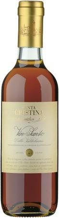Vin Santo Santa Cristina Vin Santo della Valdichiana DOC 2014 5 dl - Santa Cristina