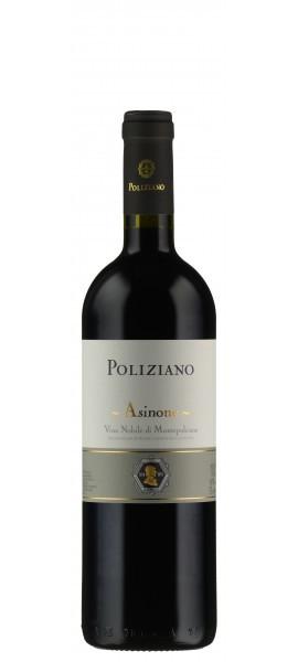 """Vino Nobile di Montepulciano """"Asinone"""" DOCG 2015 - Poliziano"""