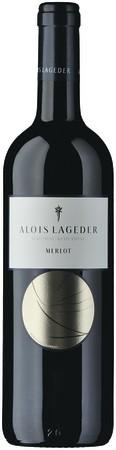 Merlot Alto Adige DOC 2017 - Alois Lageder