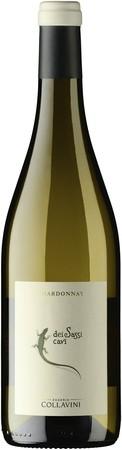 Chardonnay dei Sassi Cavi Collio DOC 2018 - Eugenio Collavini