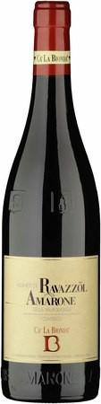 Ravazzol Amarone della Valpolicella classico DOCG 2013 - Ca'La Bionda