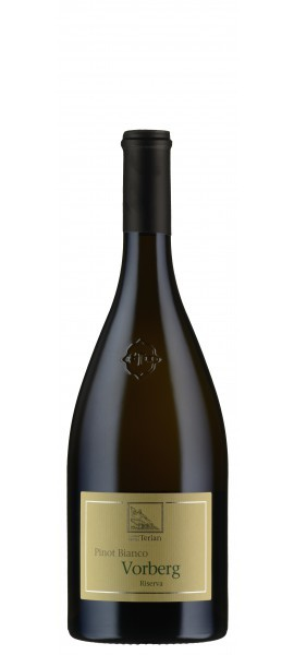 Vorberg Pinot Bianco Riserva AA Terlaner DOC 2017 - Terlan