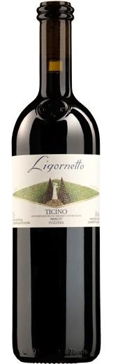 Ligornetto Ticino DOC Merlot 2015 Magnum – Vinattieri Ticinesi