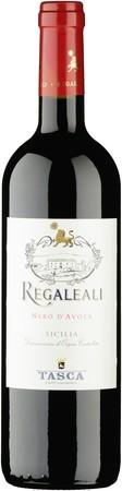 Regaleali Nero d'Avola Sicilia DOC 2017 - Tasca Tenuta Regaleali