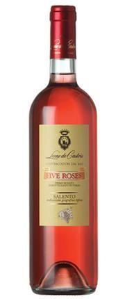 Five Roses Salento IGT 2017 - Leone de Castris