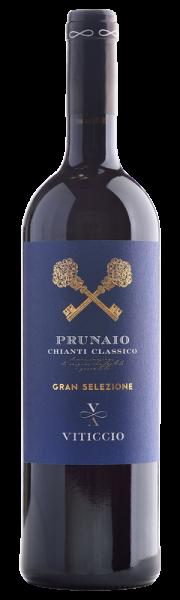 Prunaio Gran Selezione Chianti Classico DOCG 2016 - Viticcio