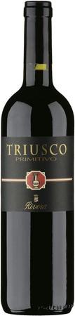 Triusco Primitivo Puglia IGT 2017 - Rivera
