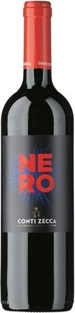 Nero Salento IGT 2014 - Conti Zecca